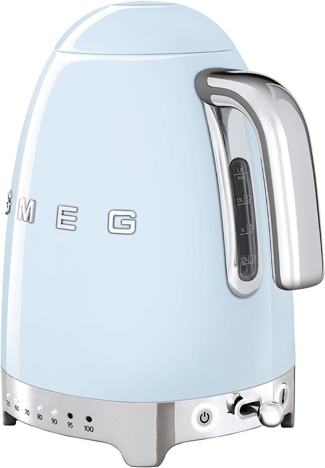 Чайник SMEG KLF04PBEU - 2