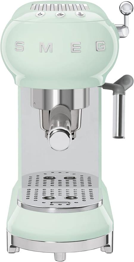 Кофемашина SMEG ECF01PGEU - 1