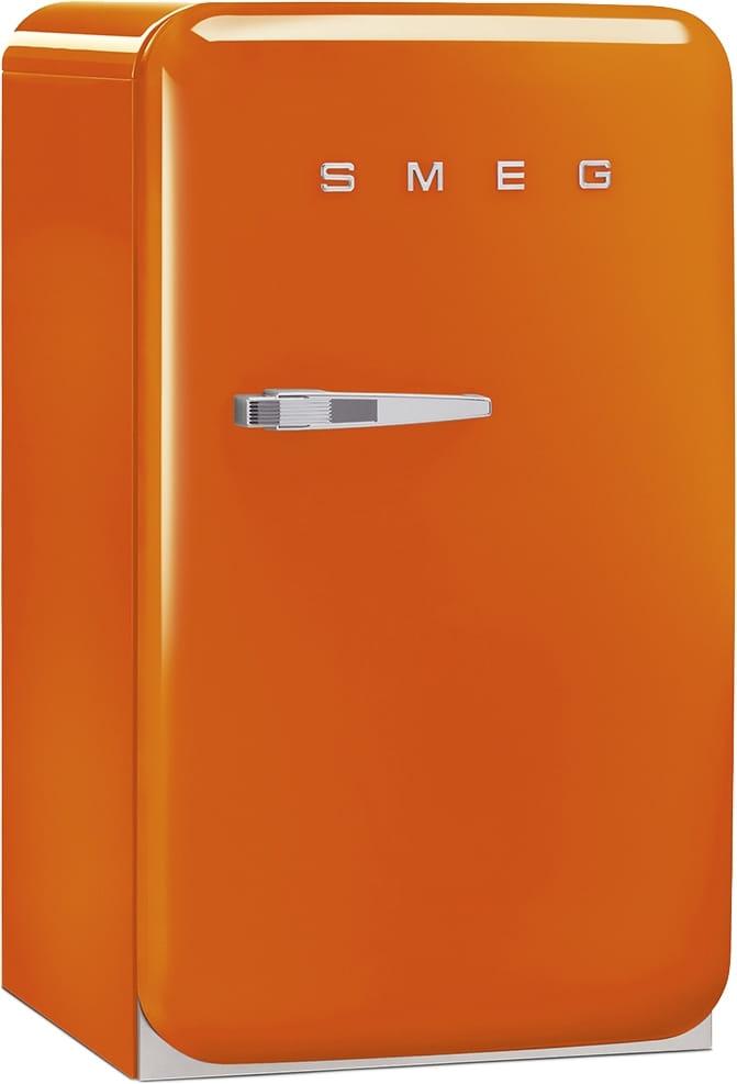 Холодильник SMEG FAB10ROR5 - 1