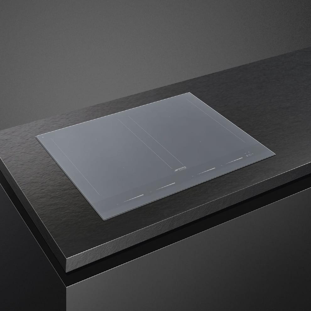 Индукционная варочная панель SMEGSIM1643DS - 1