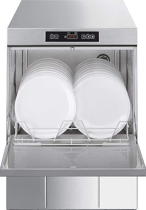 Посудомоечная машина сфронтальнойзагрузкой SMEGUD505DS - 6