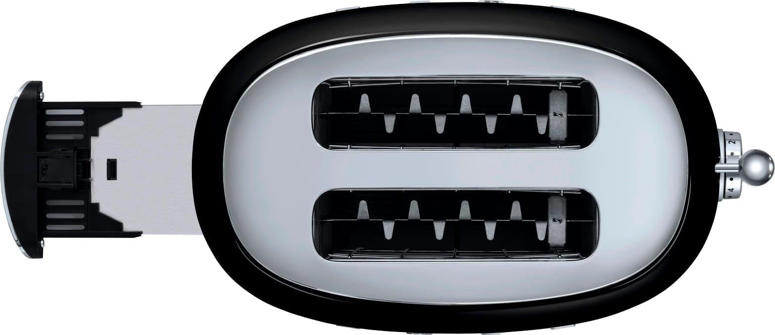Тостер SMEG TSF01BLEU - 4