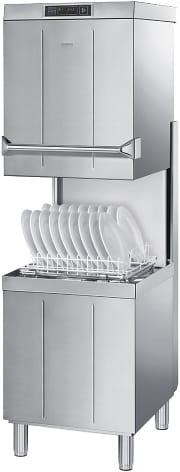 Купольная посудомоечная машина SMEG HTY511DW - 4