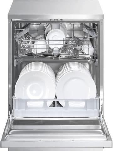 Посудомоечная машина стермодезинфекцией SMEGSWT260XD-1 - 6