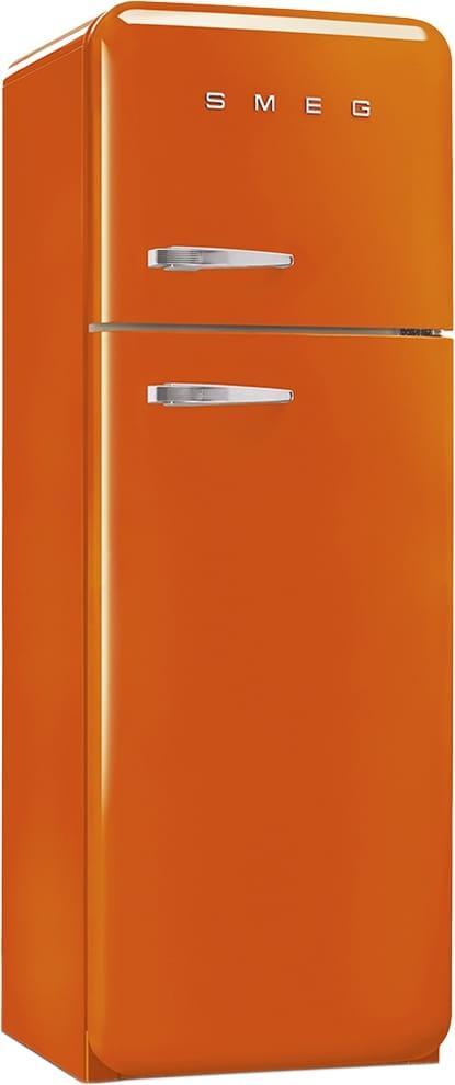 Холодильник SMEG FAB30ROR5 - 1