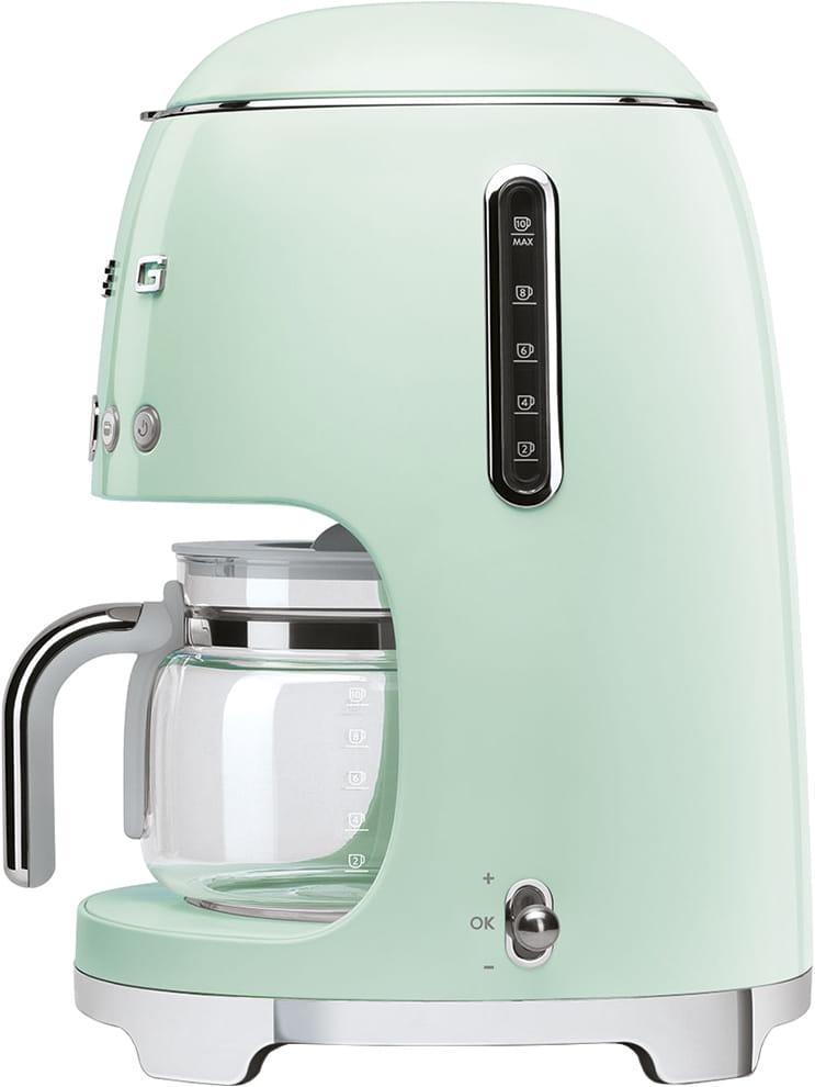 Капельная кофеварка SMEG DCF02PGEU - 3