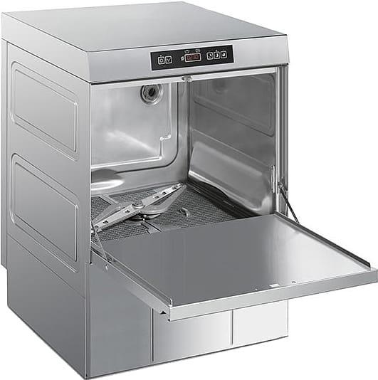 Посудомоечная машина сфронтальнойзагрузкой SMEGUD505DS - 3