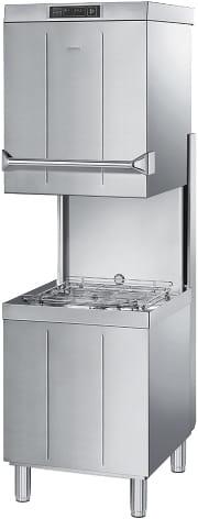 Купольная посудомоечная машина SMEG HTY511DW - 2