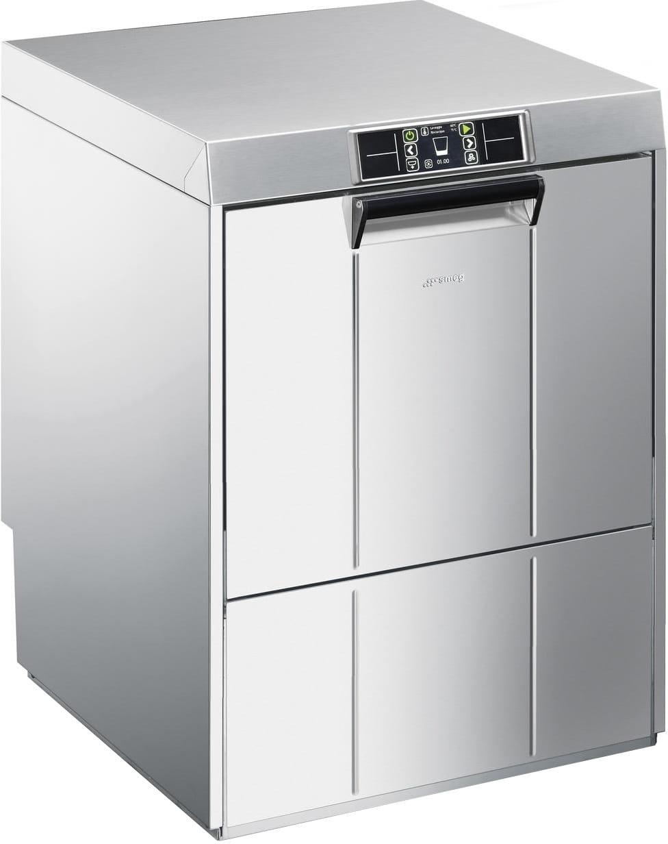 Посудомоечная машина сфронтальнойзагрузкой SMEGUD520DS - 9