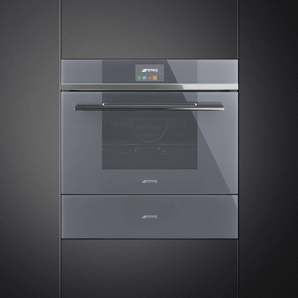 Подогреватель посуды SMEGCPR115S - 1