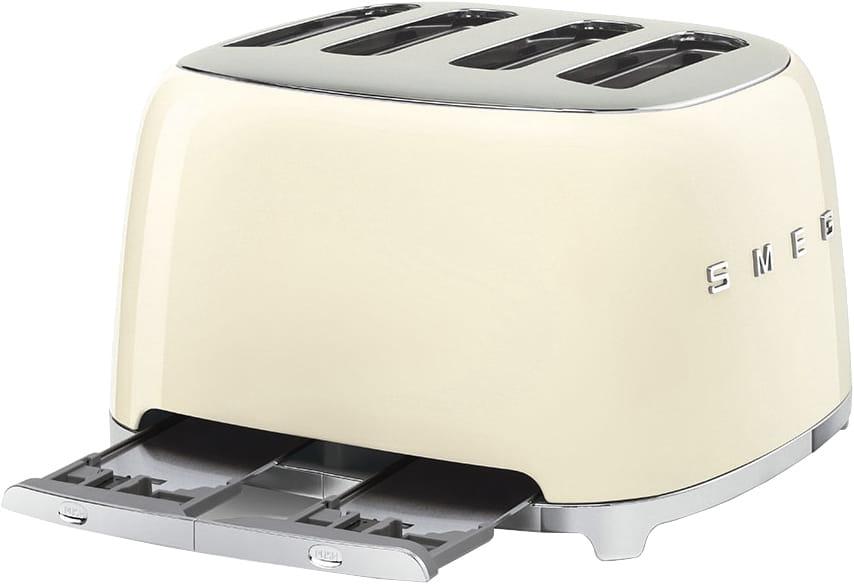 Тостер SMEG TSF03CREU  - 2