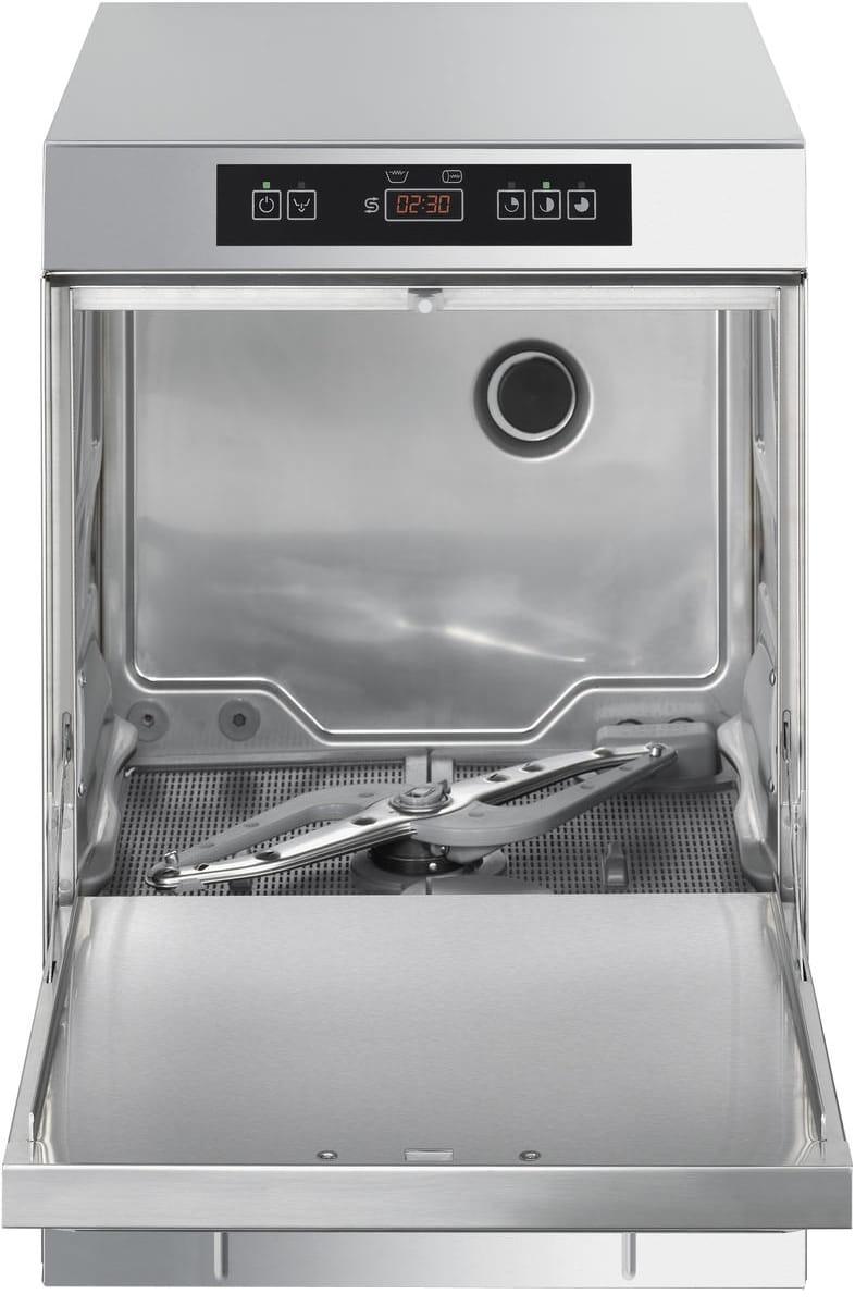 Стаканомоечная машина SMEGUG405DMRU - 2