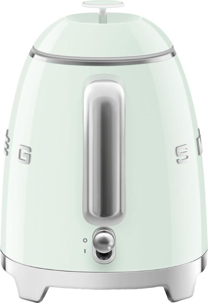 Мини-чайник SMEG KLF05PGEU - 3