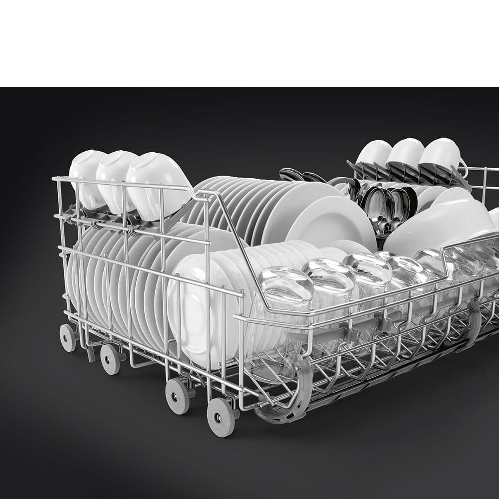 Посудомоечная машина SMEGSTO905-1 - 6