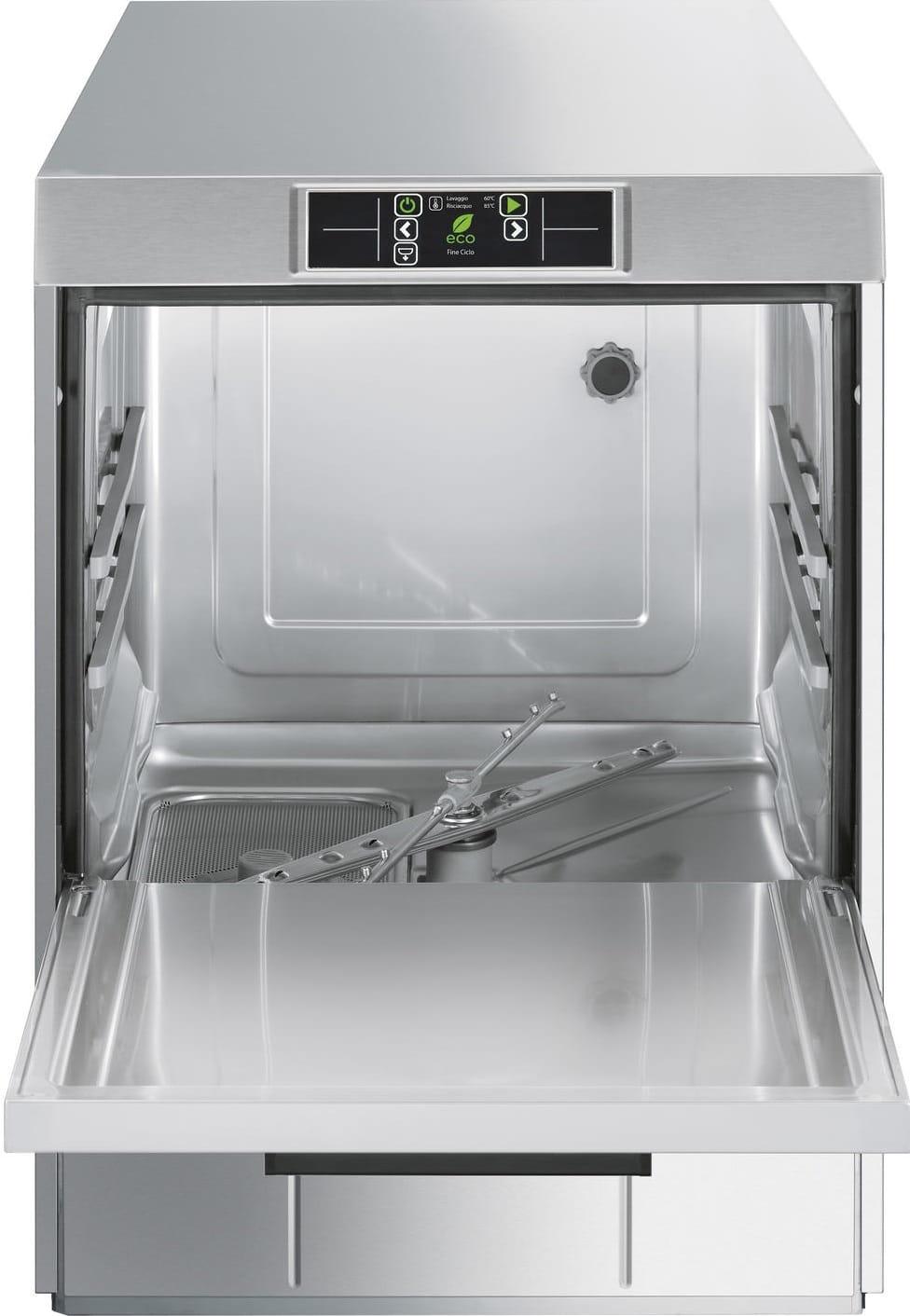 Посудомоечная машина сфронтальнойзагрузкой SMEGUD522D - 1