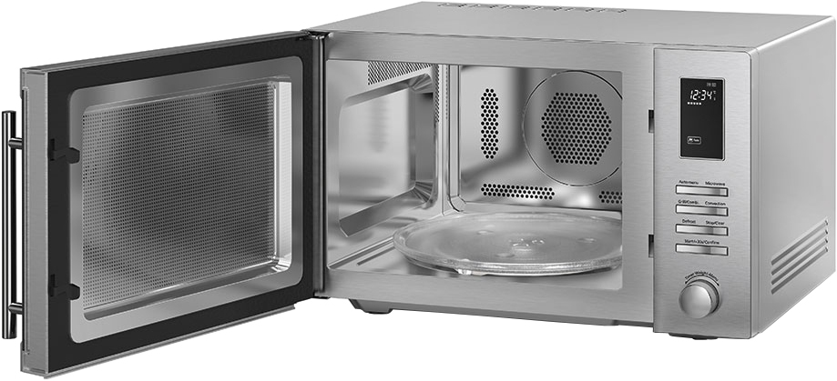 Микроволновая печь SMEGMOE34CXI - 2