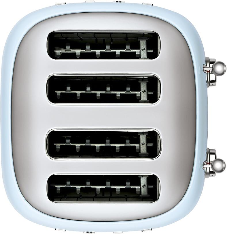 Тостер SMEG TSF03PBEU - 4