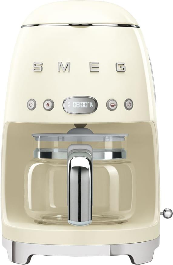 Капельная кофеварка SMEG DCF02CREU - 2
