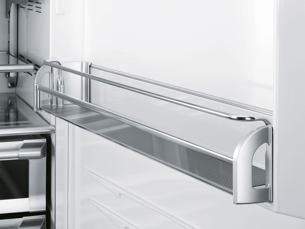 Холодильник SMEG RF396RSIX - 4