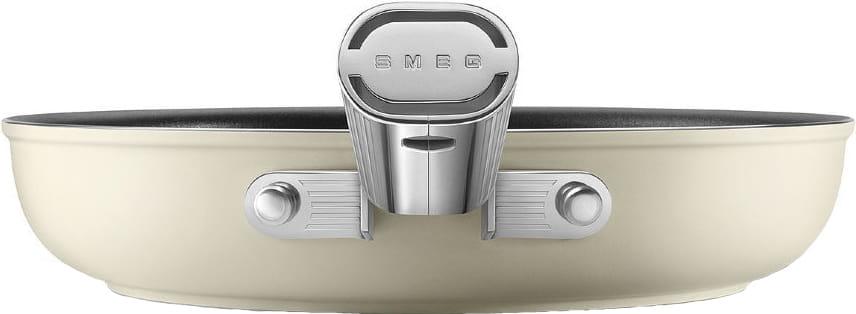 Сковорода SMEG CKFF2601CRM - 2