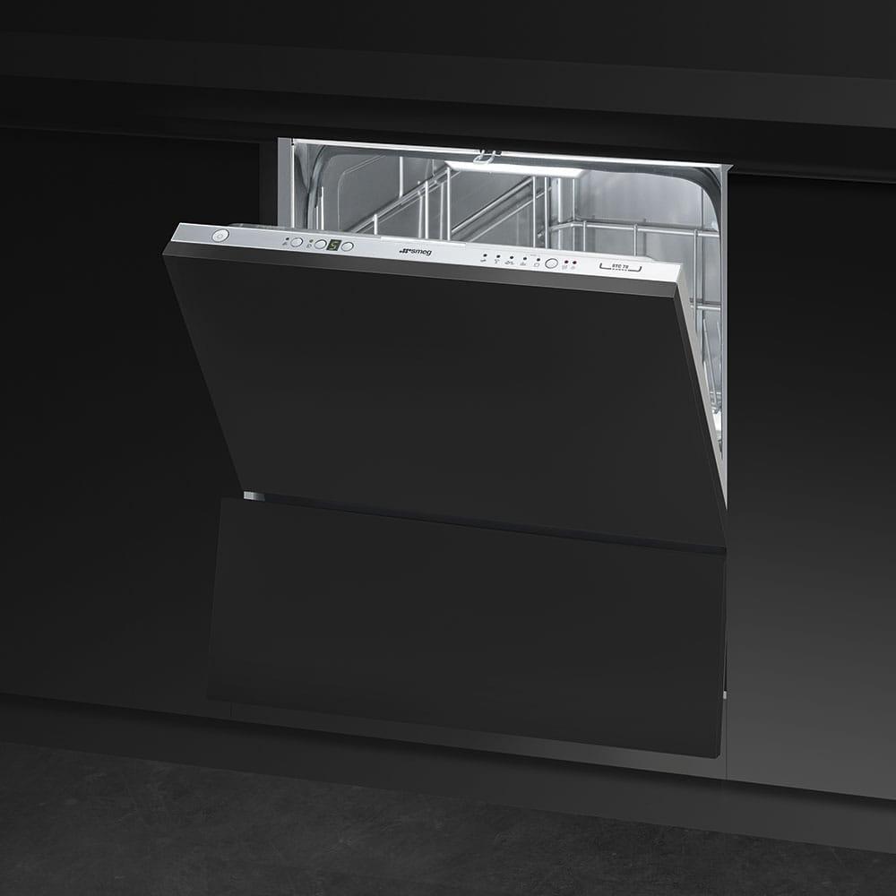Посудомоечная машина SMEGSTC75 - 4