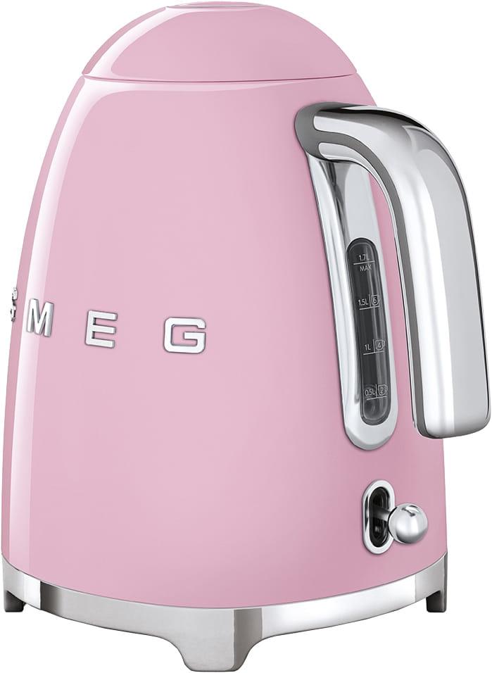 Чайник SMEG KLF03PKEU - 3