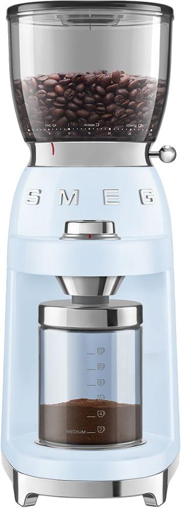 Кофемолка SMEG CGF01PBEU - 1