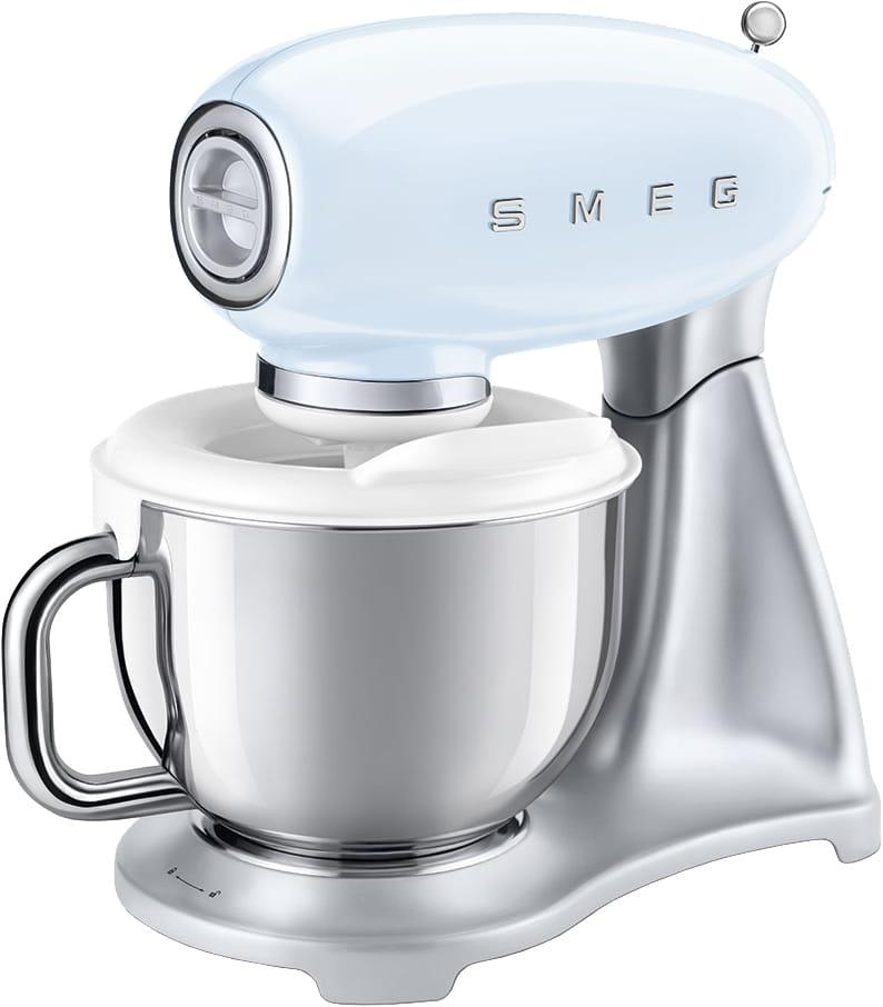 Насадка-мороженица SMEG SMIC01 - 10