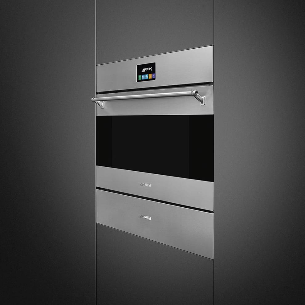Шкаф шоковой заморозки SMEGSAB4304X - 9