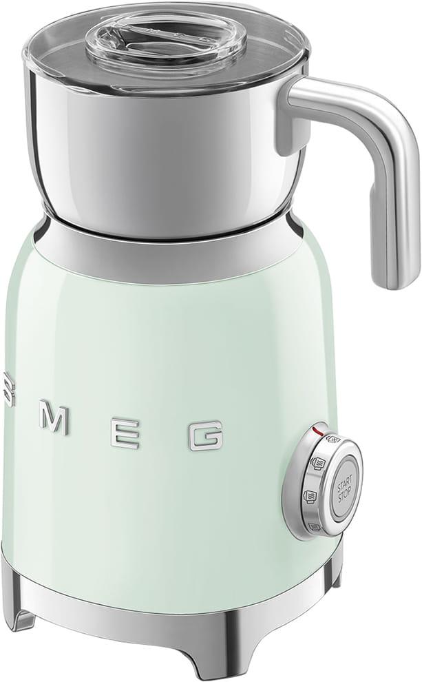 Вспениватель молока SMEG MFF01PGEU - 1