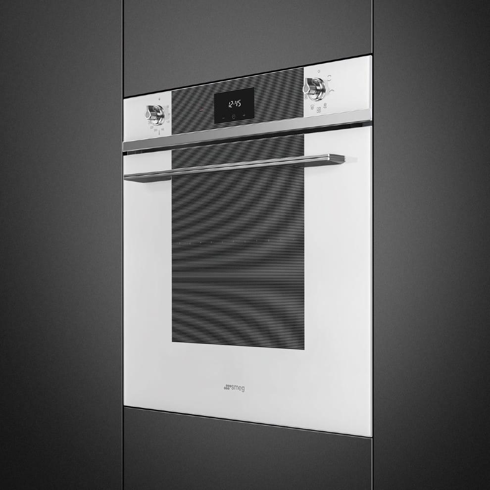 Электрический духовой шкаф SMEGSF6100VB1 - 1
