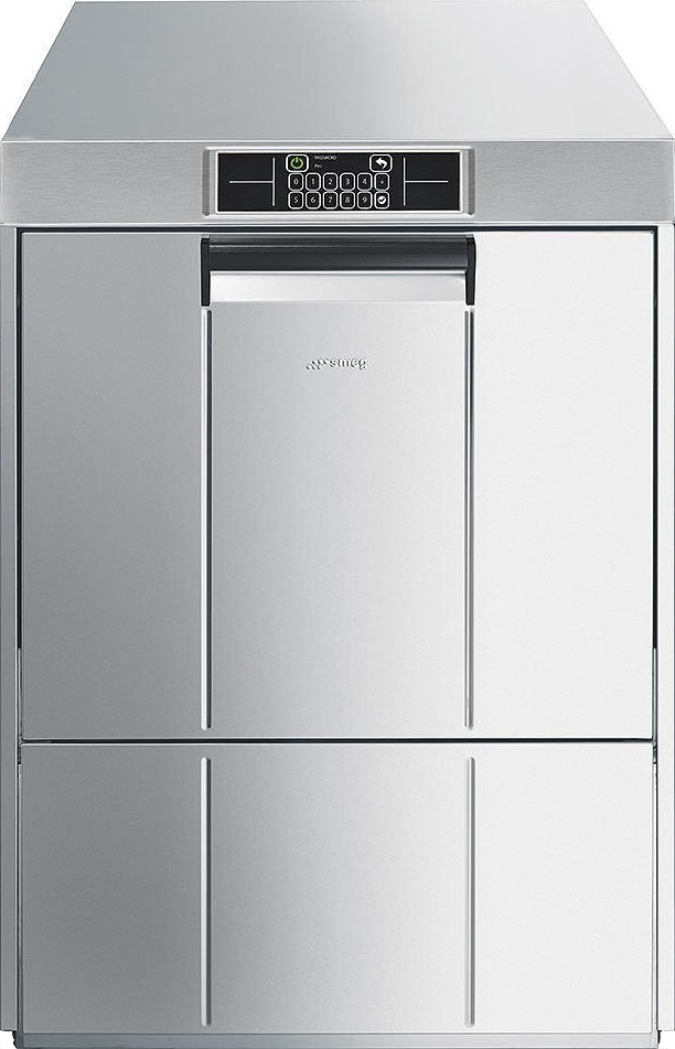 Посудомоечная машина с фронтальной загрузкой SMEG UD530DES - 4