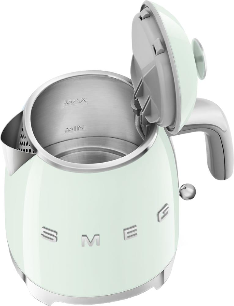 Мини-чайник SMEG KLF05PGEU - 5