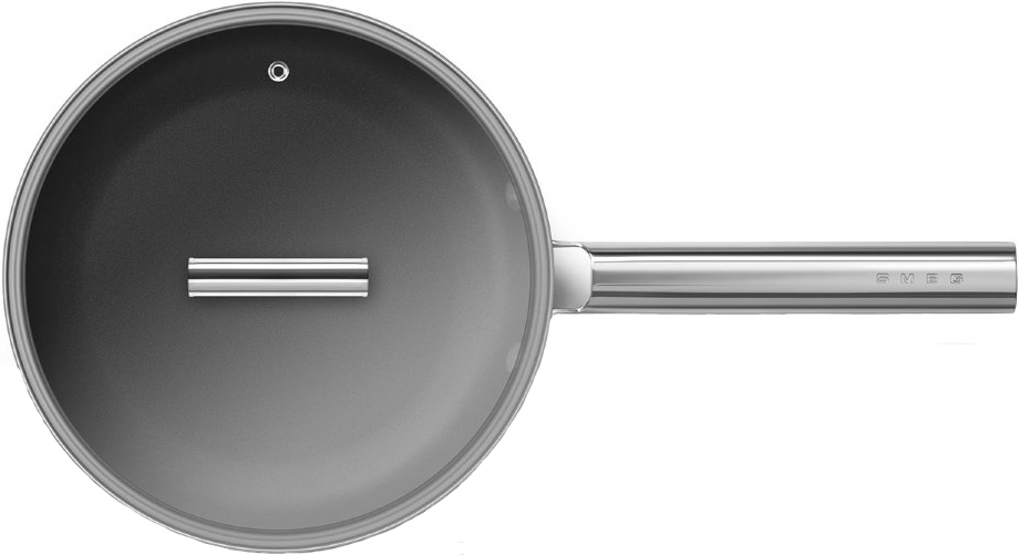 Сковорода SMEG CKFF2401BLM - 4
