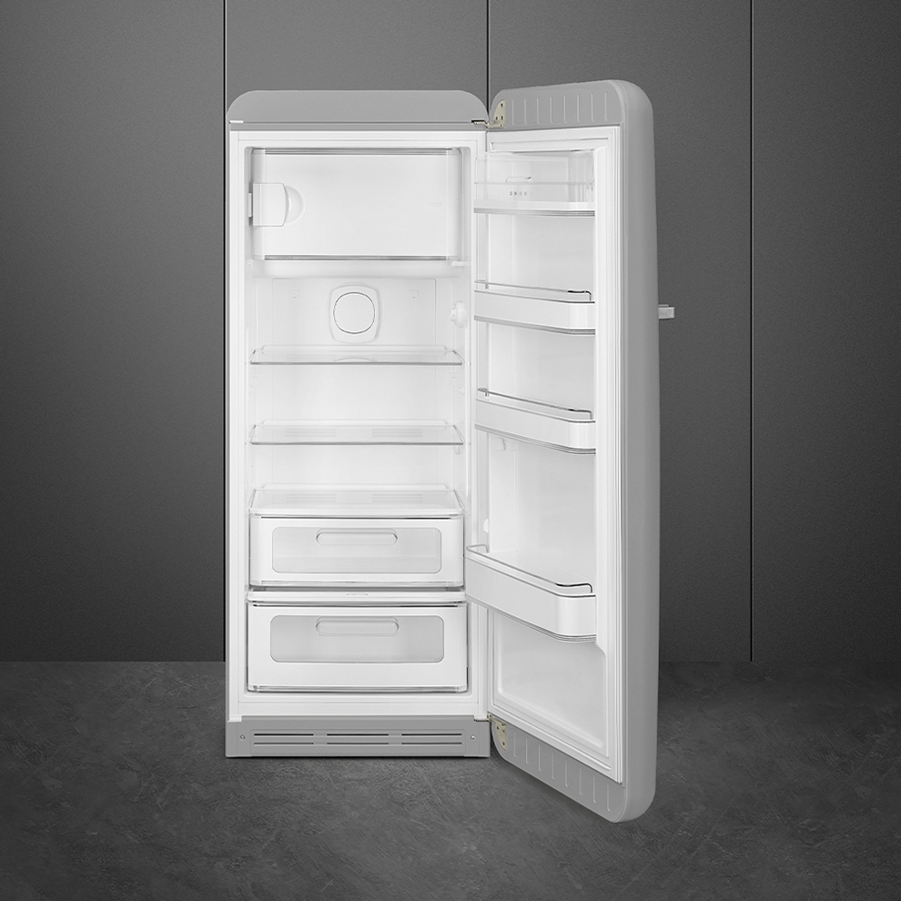 Холодильник SMEG FAB28RSV5 - 1