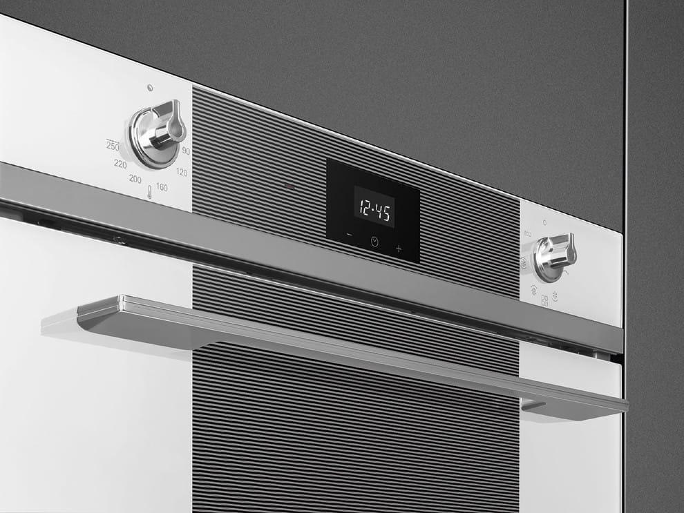 Электрический духовой шкаф SMEGSF6100VB1 - 3