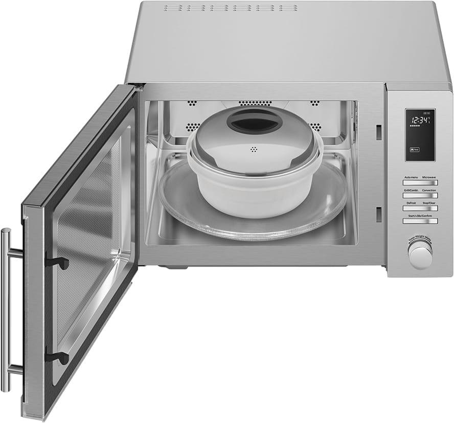 Микроволновая печь SMEGMOE34CXI - 4