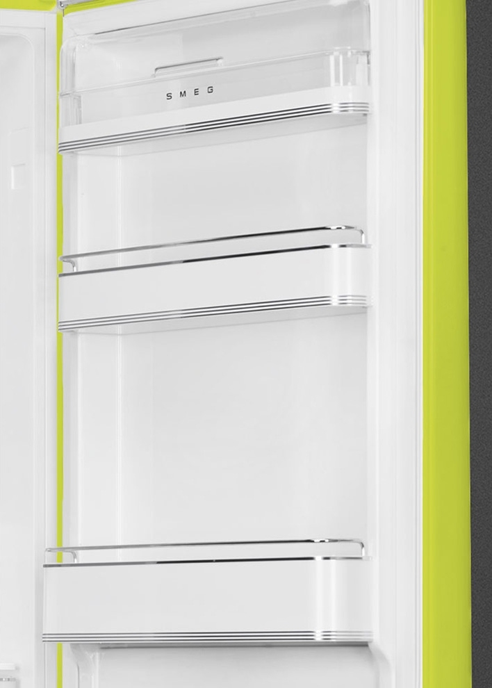 Холодильник SMEG FAB32RLI5 - 4