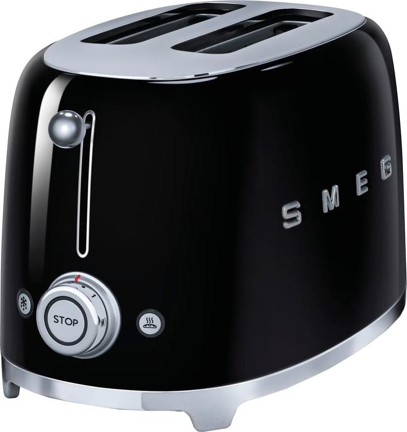 Тостер SMEG TSF01BLEU - 1