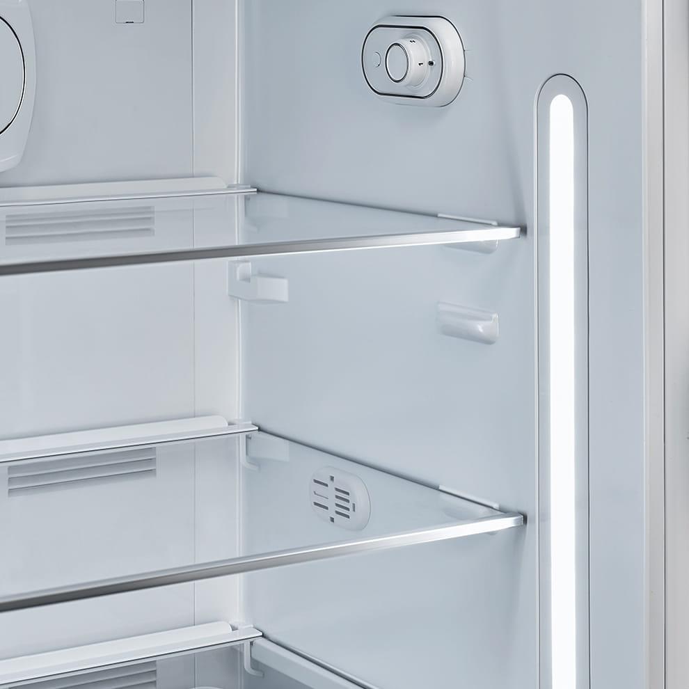 Холодильник SMEG FAB28RWH5 - 4