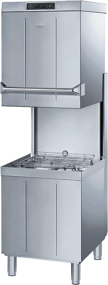 Купольная посудомоечная машина SMEG HTY611D - 1