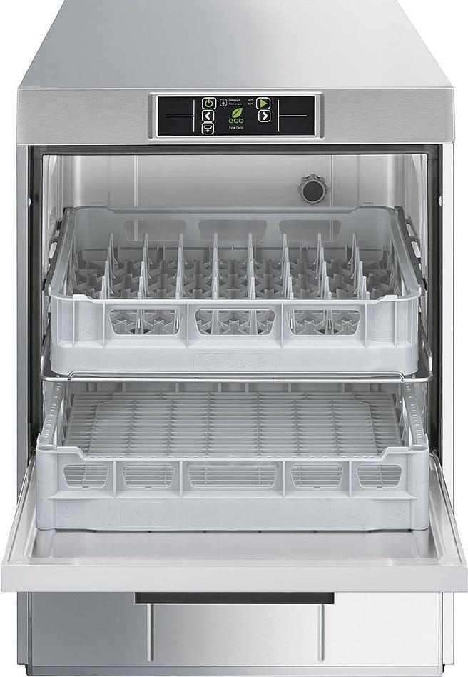 Посудомоечная машина сфронтальнойзагрузкой SMEGUD522DS - 2