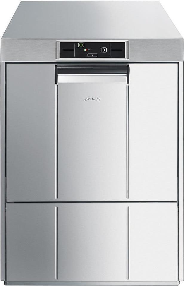 Посудомоечная машина сфронтальнойзагрузкой SMEGUD520DS - 5