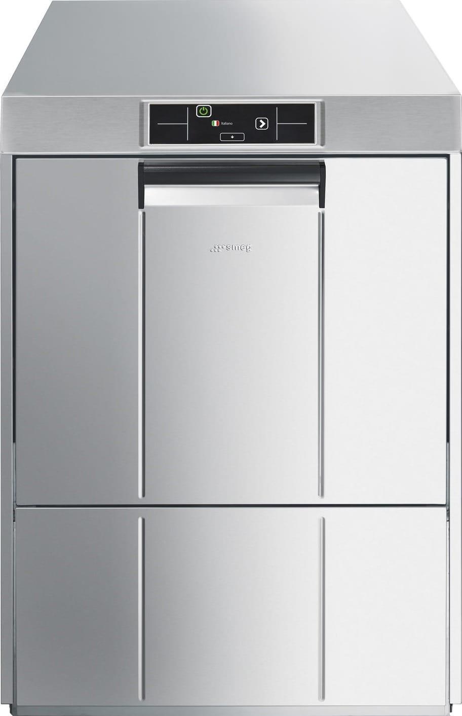 Посудомоечная машина с фронтальной загрузкой SMEG UD530DES - 5