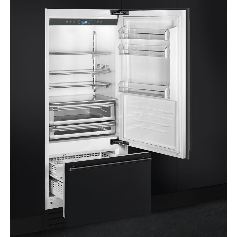 Холодильник SMEG RI96RSI - 1