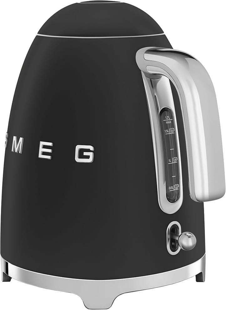 Чайник SMEG KLF03BLMEU - 3