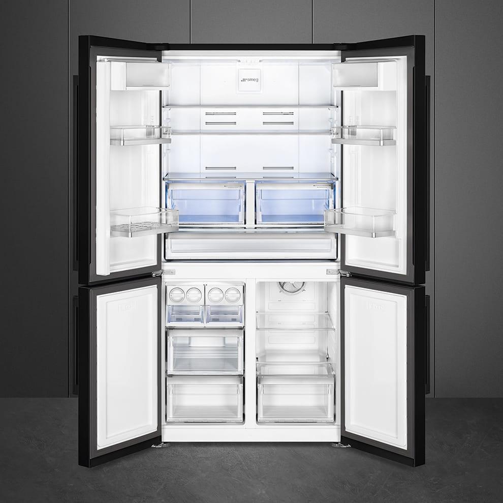Холодильник SMEG FQ60N2PE1 - 1