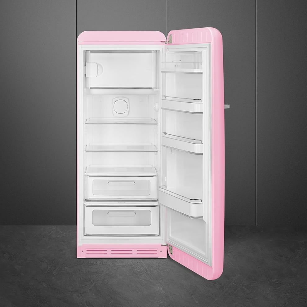 Холодильник SMEG FAB28RPK5 - 1