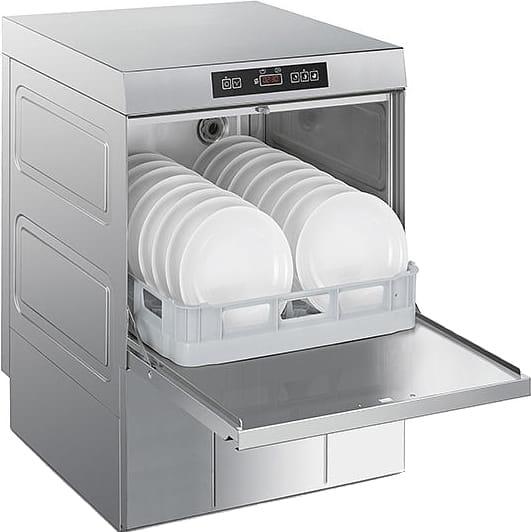 Посудомоечная машина с фронтальной загрузкой SMEG UD503DS - 5