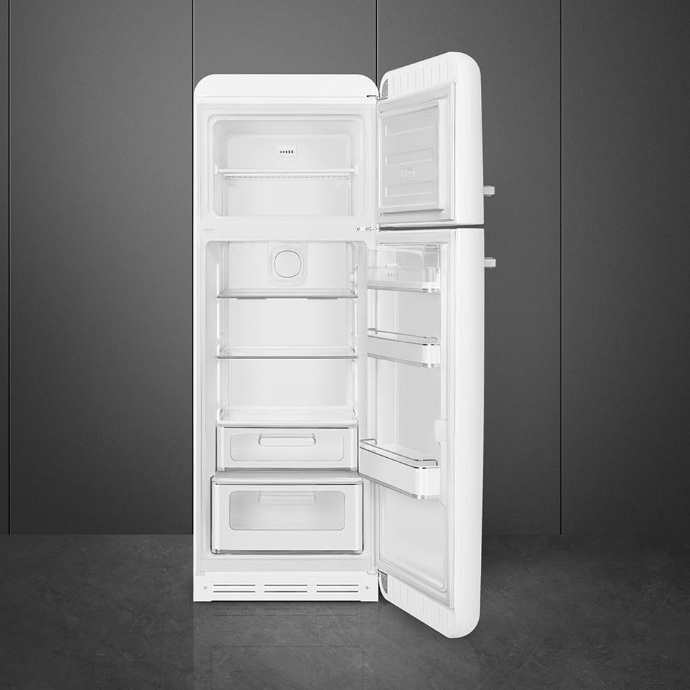 Холодильник SMEG FAB30RWH5 - 6